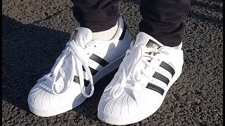 unboxing adidas shoes from ebay (GIRLFRIEND PRANK)