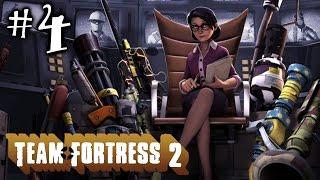 TF2 Gun Mettle Update Gameplay Episode 4