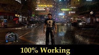 [ 100% SURE ] Download + Install SLEEPING DOGS DEFINITIVE EDITION game for pc