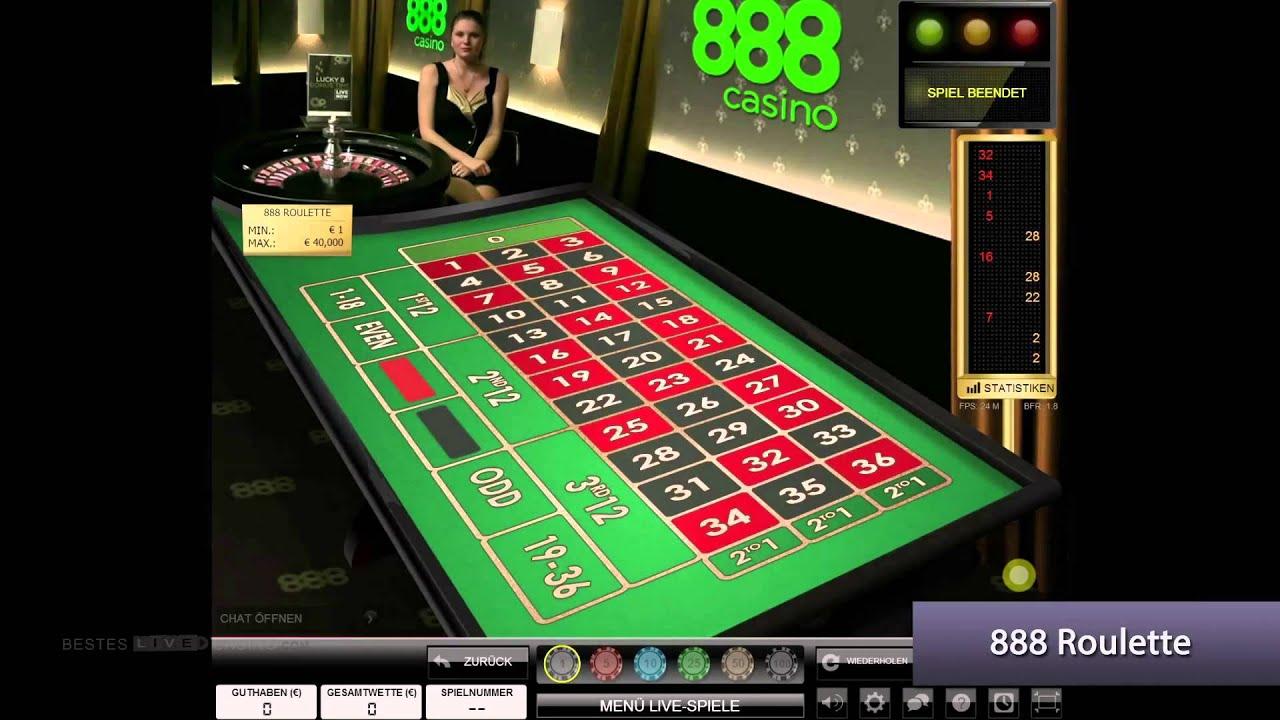 beste casino anbieter