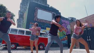 Dura - Daddy Yankee - Coreography by Joy Dancing Colombia