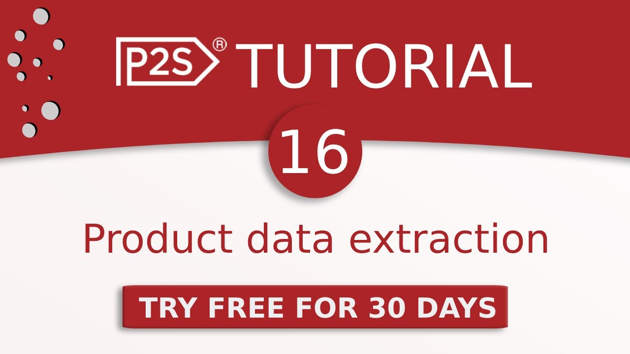Price2Spy tutorial #16 - Product data extraction (aka: Crawl services)
