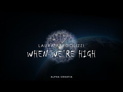 LP - When We're High (Lyrics)