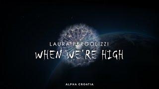 Gambar cover LP - When We're High (Lyrics)