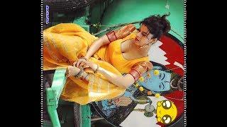 Hot actress Jyothi Rana's sizzling photo shoot session/Bollywood movie actress