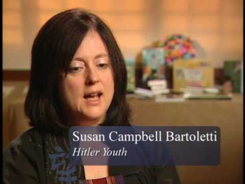 Susan Campbell Bartoletti Meet the Author Susan Campbell Bartoletti YouTube