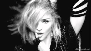 "Madonna ""Girl Gone Wild vs. Rhythm Is A Dancer"" 6th 2015 Mashup Remix"