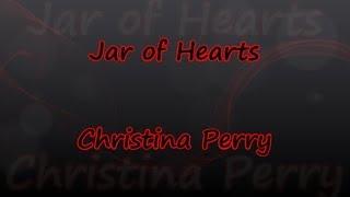 Jar Of Hearts - Christina Perri - Lyrics & Traductions