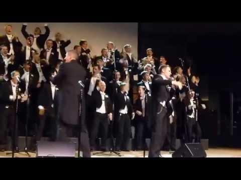 Purdue Varsity Glee Club, Trevor Peters,