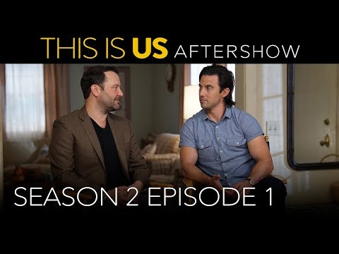 This Is Us - Aftershow: Season 2 Episode 1 (Digital Exclusive - Presented by Chevrolet)