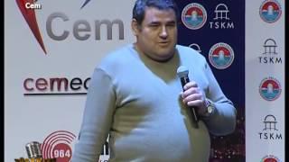 Türküler Söyle Ses Yarışması 4 Maltepe Türkan Saylan Kültür Merkezi