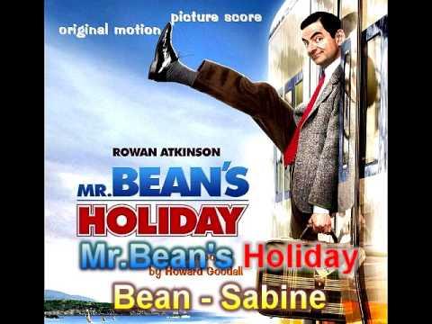 Mr.Beans Holiday  BeanSabine OST