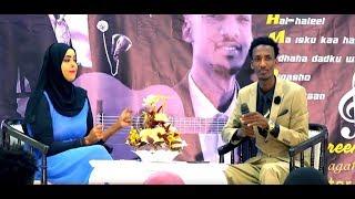 AXMED AASHE : WAXAAN DHAWRAYAA JIRA SOMALI MUSIC 2018
