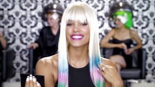 Nicki Minaj Hosts The 2014 MTV EMA Awards