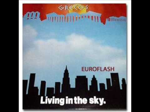 Grecos - Living In The Sky