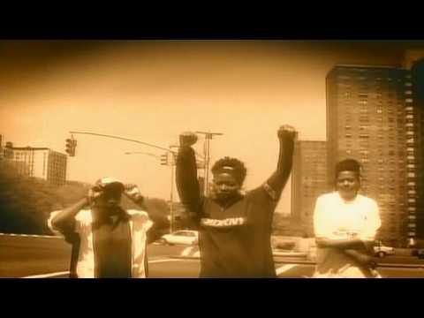 Bahamadia ft. K-Swift & Mecca Starr (Prod. By DJ Premier) - 3 The Hard Way