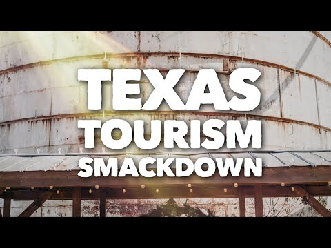 News Around The Lone Star State - FROM KCEN -  Does Magnolia Market get more visitors than the Alamo?