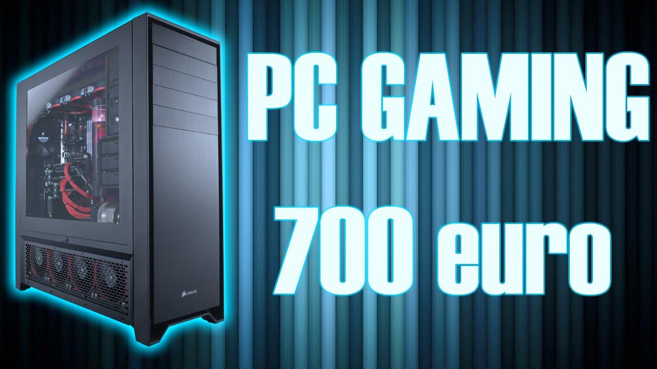 pc 700 euro