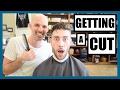 HOW I CUT MY HAIR | THE BARBER TAG