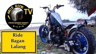 Arie Ride TV :: Ride Bagan Lalang