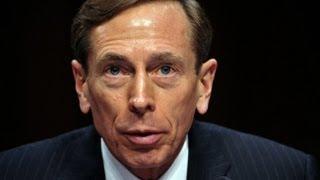 General Petraeus' Digital Trail