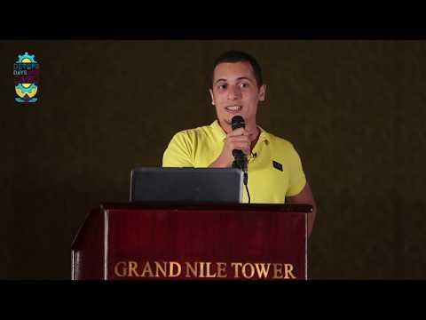 DevOpsDays Cairo 2018 Conference -Mohamed Adawy, IBM, Egypt