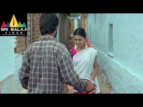Bheemili Kabaddi Jattu Movie Nani Saranya Love Scenes | Nani, Saranya Mohan | Sri Balaji Video