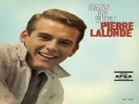 Quebec crooner Pierre Lalonde was a Sixties heartthrob RIP