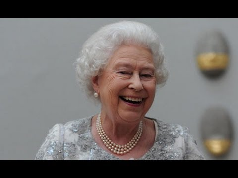 Queen Elizabeth II: Diamond Jubilee: interview with royalist