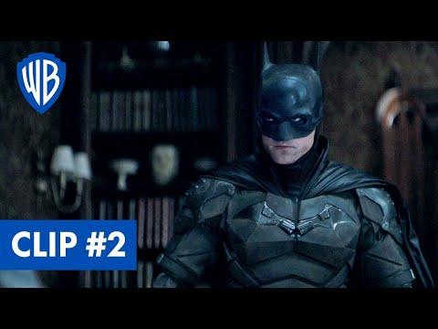 DC FANDOME 2021 - Teaser Clip #2 Deutsch German (2021)