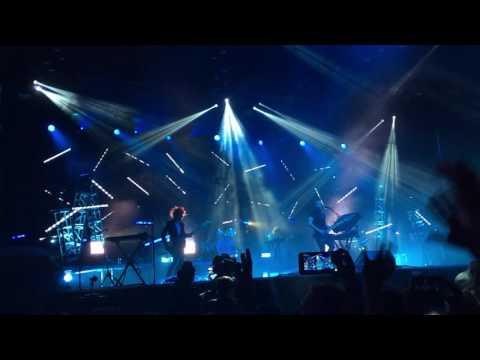 M83 - Outro - live