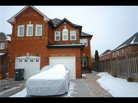 Mississauga 3 BR 3 WR House For Sale