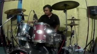 Dream Theater   Under a Glass Moon Drum Cover