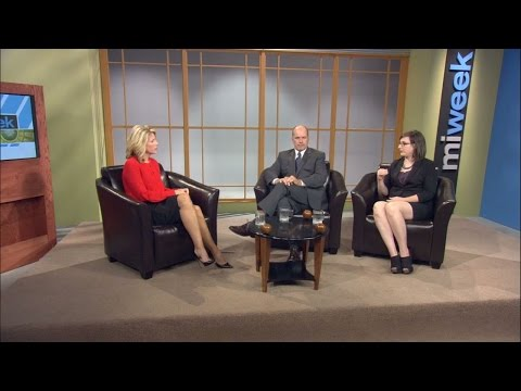 The State of Education in Michigan / New Plan for Detroit Schools   MiWeek Full Episode