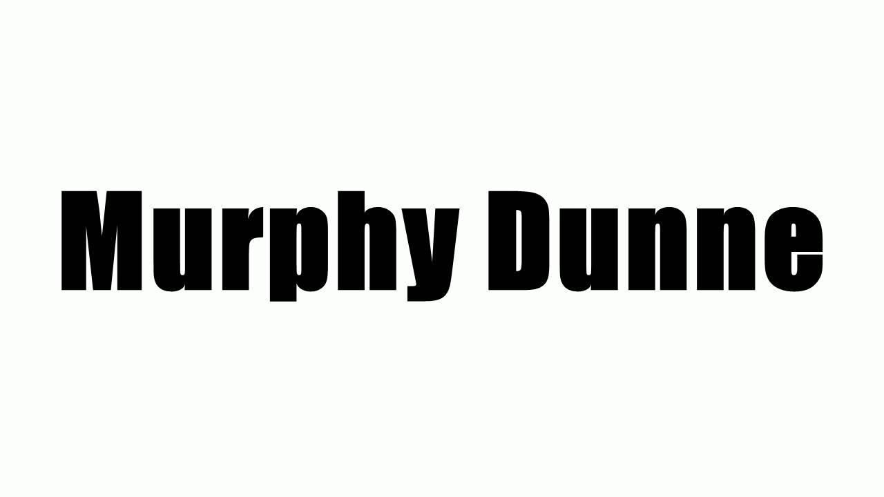 Murphy Dunne