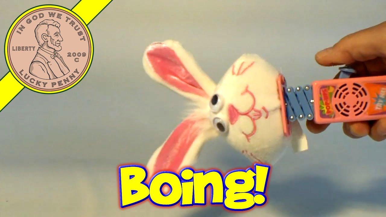 Boinging