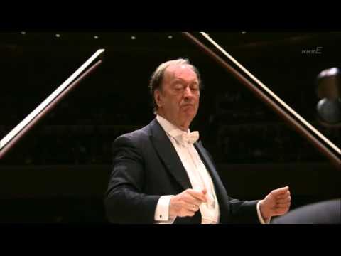 Symphony No  40, Harnoncourt, VPO Japan Live series