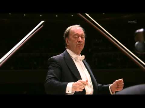 Symphony No40, Harnoncourt, VPO Japan Live series