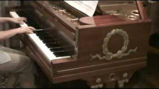 100年以上前のビンテージピアノの音をお楽しみください。