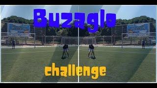 Football Challenge:With FunnyCallsW אתגר בוזגלו