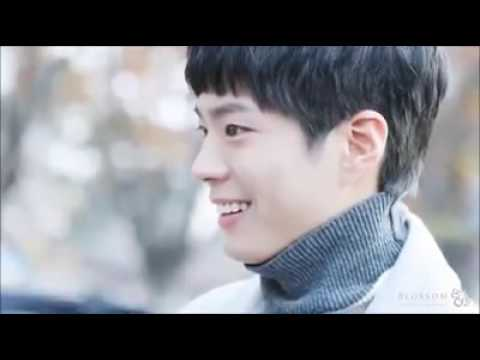 Park bo gum (CHRISTMAS PRESENT FOR YOU)