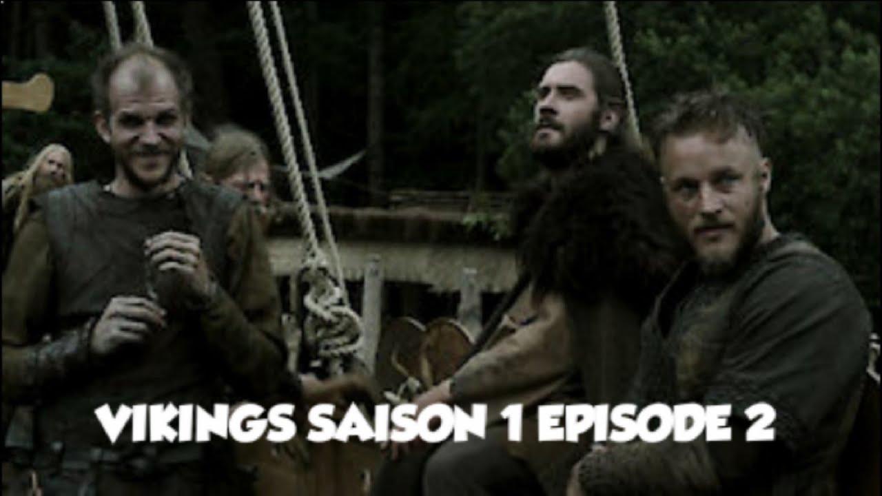 Download Vikings - saison 1 épisode 2 fr [ HD ]
