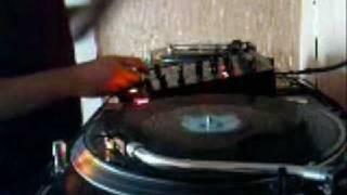 UK Funky Mix part 2 - Tenminmix Winner Feb 09 - KIG / Crazy Cousinz / House