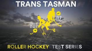 Trans Tasman 2018 - Ocean Promo