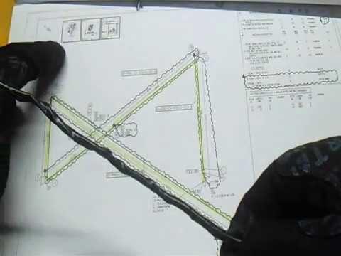 Piping-Isometric Drawing-Orientation-Northing Bending 7 ...