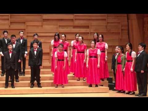 Blow blow thou winter wind - EFSS Choir SYF Rehearsal