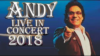 Andy Madadian 2018 Live In Concert