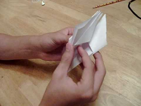 How to make an origami flower youtube how to make an origami flower mightylinksfo