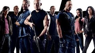 FAST AND FURIOUS 7 Set Photos Are Released - AMC Movie News