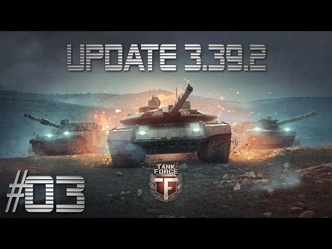 [Tank Force] Update 3.39.2 - What changed?